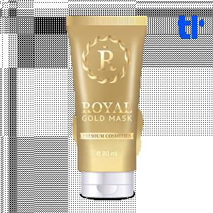 Royal Gold Mask - Beauty - CPA - COD - Nutra[BG,HU,CY,PL,PT,SK,SI]