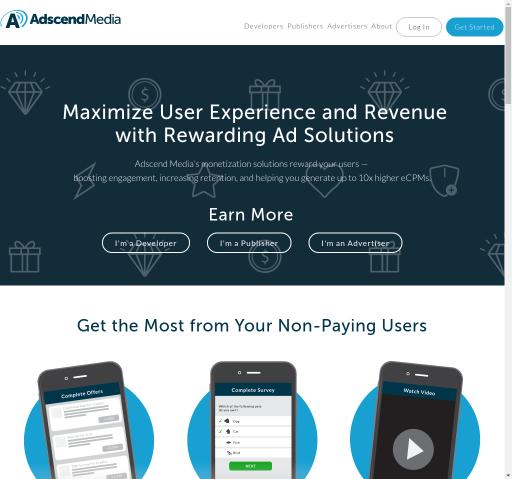 Adscend Media