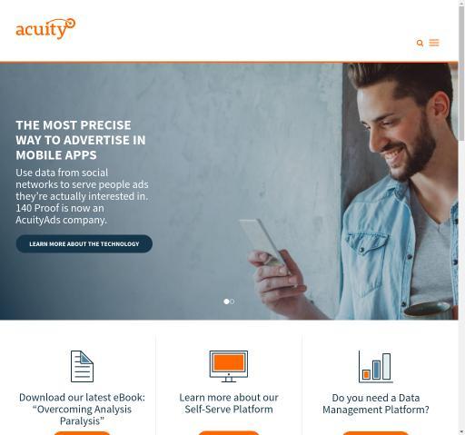 Acuity Ads