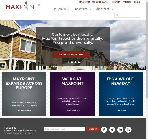 MaxPoint Interactive