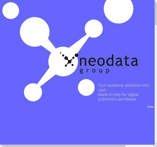 Neodata