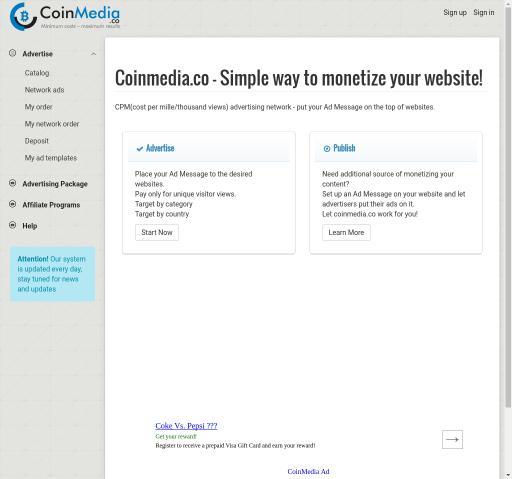 Coinmedia.co