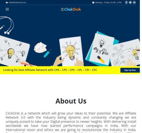 ClickOnik