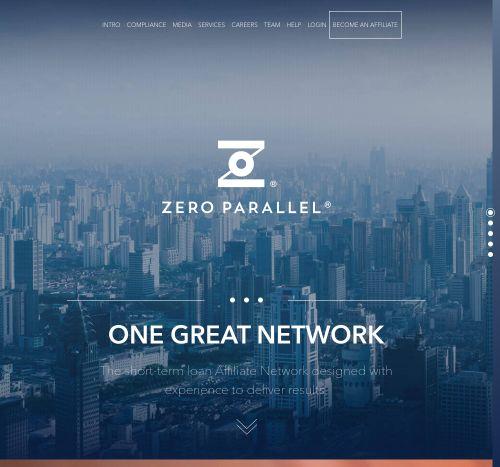 Zero Parallel