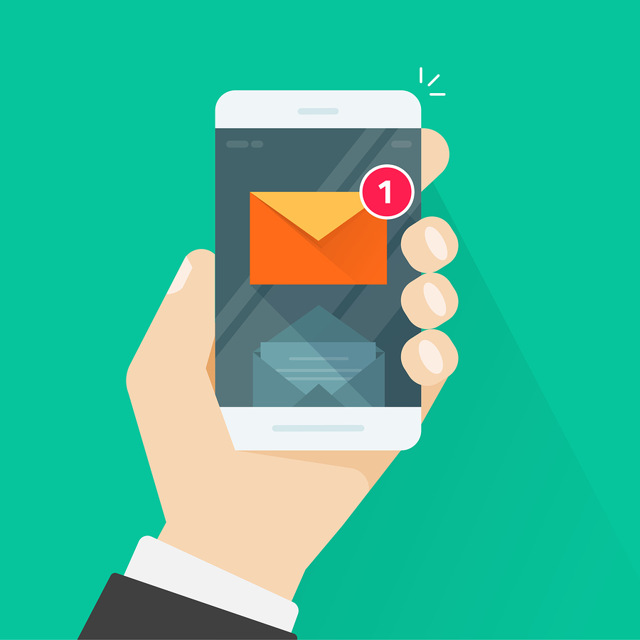 The Future of Email and Mobile Marketing