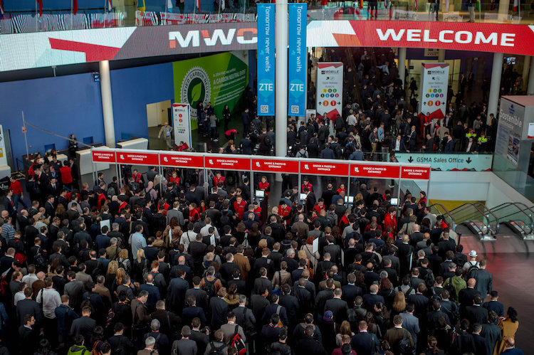 200+ Mobile Advertising & Marketing Companies To Meet at MWC [SPREADSHEET]