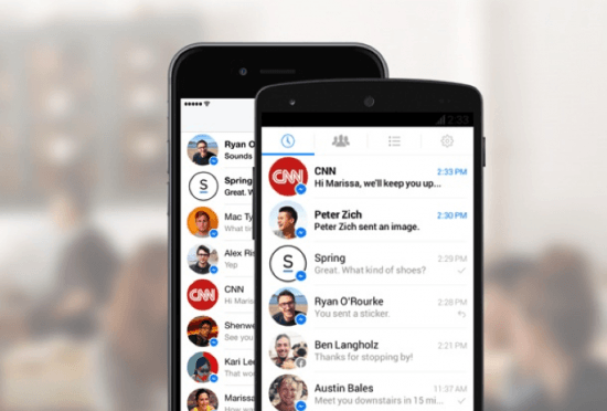 How to use Facebook Messenger as an advertising platform