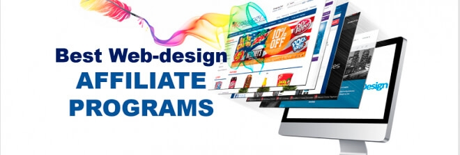 Top Web-Design Affiliate Programs to Make Lots of Money