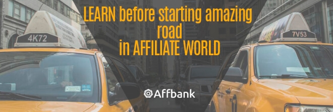 How to Start in Affiliate Marketing: an Easy Step-by-Step Guide