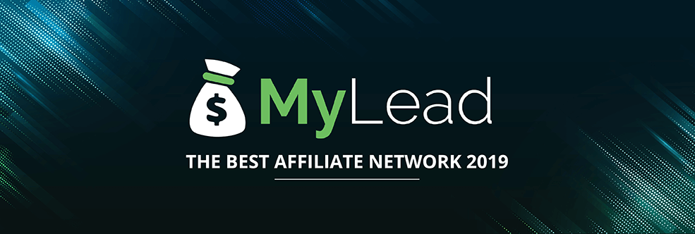 MyLead - the best affiliate network according to our 2019 ranking