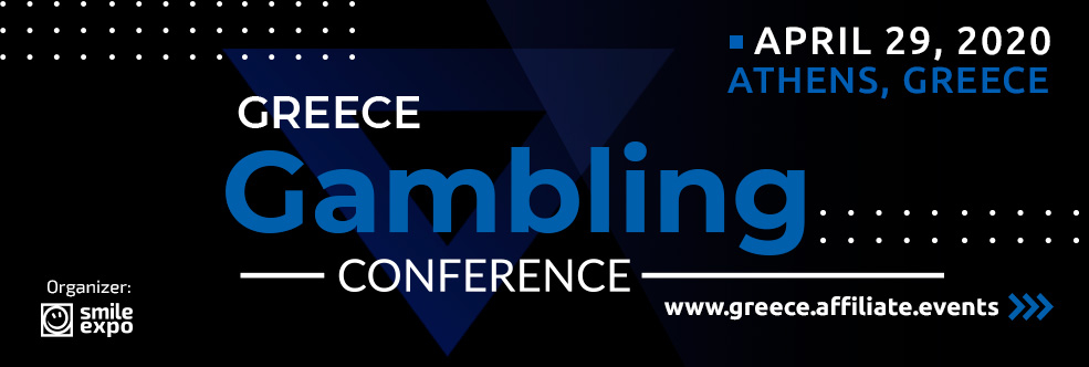 Greece Gambling Conference: Event on Greek Gambling Market and Its Development Prospects