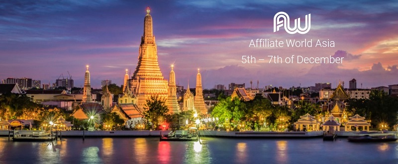 Affiliate World Asia 2018 is coming - Affbank.com