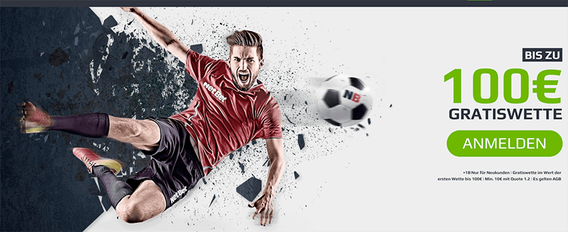 netbet campaign on affbank