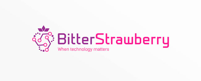Our Friend BitterStrawberry Rebrands for the Tech Era on Affbank.com