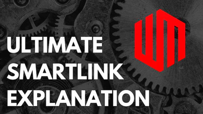 Ultimate Smartlink Explanation on Affbank.com