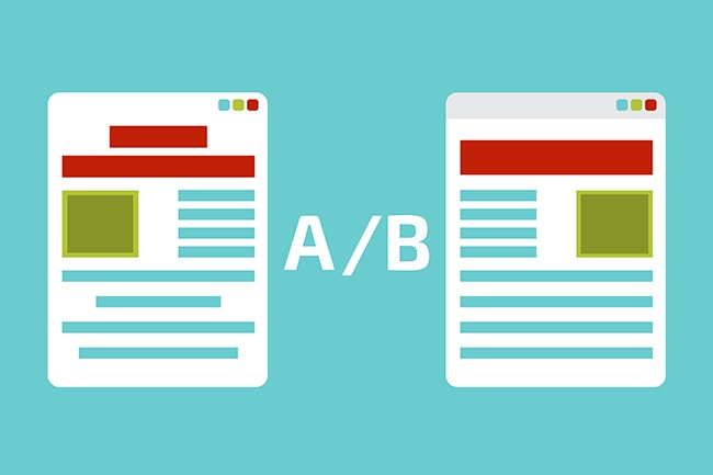 A/B testing in Native Advertising 2018 - Affbank.com
